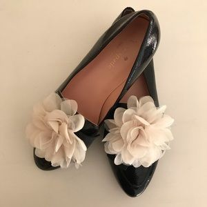 Kate spade cinda loafers size 5 1/2 M
